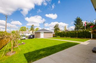Photo 19: 8603 12TH Avenue in Burnaby: The Crest House for sale (Burnaby East)  : MLS®# R2165501