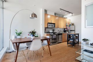 """Photo 12: 603 2055 YUKON Street in Vancouver: False Creek Condo for sale in """"Montreux"""" (Vancouver West)  : MLS®# R2539180"""