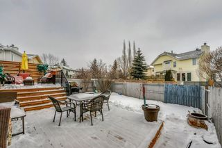 Photo 40: 127 Wood Valley Drive SW in Calgary: Woodbine Detached for sale : MLS®# A1062354