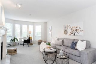 """Photo 1: 208 2288 W 12TH Avenue in Vancouver: Kitsilano Condo for sale in """"Connaught Point"""" (Vancouver West)  : MLS®# R2479239"""
