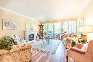 "Photo 8: 307 1319 MARTIN Street: White Rock Condo for sale in ""The Cedars"" (South Surrey White Rock)  : MLS®# R2595122"