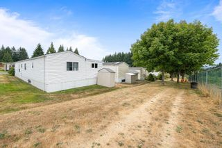 Photo 6: 12 4714 Muir Rd in : CV Courtenay City Manufactured Home for sale (Comox Valley)  : MLS®# 885119