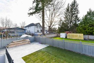 Photo 37: 7579 142 Street in Surrey: East Newton House for sale : MLS®# R2582085