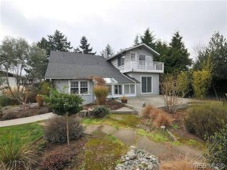 Photo 2: 3940 Lauder Road in VICTORIA: SE Cadboro Bay Residential for sale (Saanich East)  : MLS®# 331108