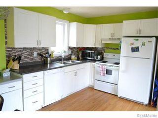 Photo 5: 2435 Kenderdine Road in Saskatoon: Erindale Single Family Dwelling for sale (Saskatoon Area 01)  : MLS®# 565240