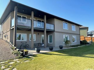 Photo 29: 6 Howe Court in Battleford: Telegraph Heights Residential for sale : MLS®# SK873921