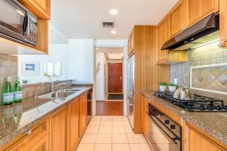 Photo 8: 603 1680 BAYSHORE DRIVE in Vancouver: Coal Harbour Condo for sale (Vancouver West)  : MLS®# R2294621