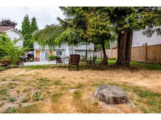 Photo 32: 27423 32 Avenue in Langley: Aldergrove Langley House for sale : MLS®# R2603368
