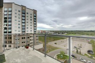 Photo 23: 702 10 SHAWNEE Hill SW in Calgary: Shawnee Slopes Apartment for sale : MLS®# A1113800
