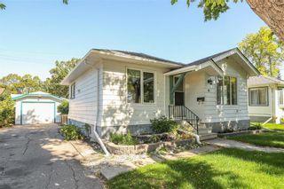 Photo 2: 41 West Fernwood Avenue in Winnipeg: Norberry Residential for sale (2C)  : MLS®# 202122211