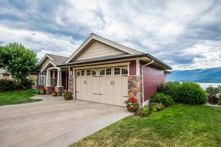 Photo 4: 31 2990 Northeast 20 Street in Salmon Arm: The Uplands House for sale (NE Salmon Arm)  : MLS®# 10102161