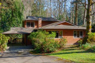 Photo 3: 11285 Ravenscroft Pl in : NS Swartz Bay House for sale (North Saanich)  : MLS®# 870102