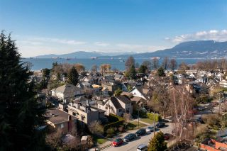 """Main Photo: 1371- 1377 MAPLE Street in Vancouver: Kitsilano House for sale in """"Maple Estates"""" (Vancouver West)  : MLS®# R2593142"""