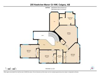 Photo 14: 255 Hawkview Manor Circle NW in Calgary: Hawkwood Detached for sale : MLS®# A1087038
