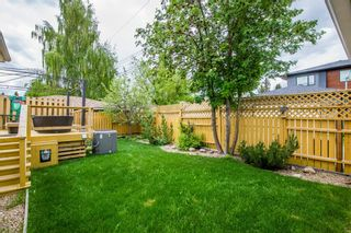 Photo 40: 127 Wedgewood Drive SW in Calgary: Wildwood Detached for sale : MLS®# A1056789