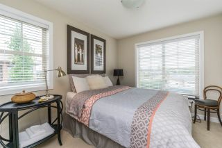 """Photo 17: 17 7121 192 Street in Surrey: Clayton Townhouse for sale in """"ALLEGRO"""" (Cloverdale)  : MLS®# R2173537"""