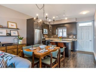 """Photo 6: 210 2273 TRIUMPH Street in Vancouver: Hastings Townhouse for sale in """"Triumph"""" (Vancouver East)  : MLS®# R2544386"""