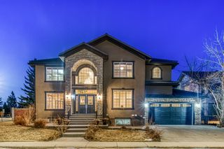 Main Photo: 5780 BUCKBOARD Road NW in Calgary: Dalhousie Detached for sale : MLS®# A1093599