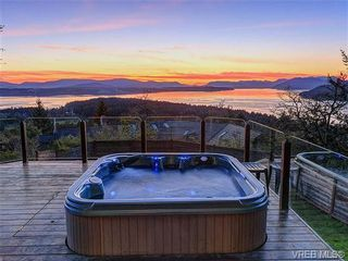 Photo 1: 1126 Highview Pl in NORTH SAANICH: NS Lands End House for sale (North Saanich)  : MLS®# 726103