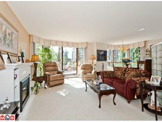 Photo 2: 201 15111 RUSSELL Avenue: White Rock Condo for sale (South Surrey White Rock)  : MLS®# F1220367