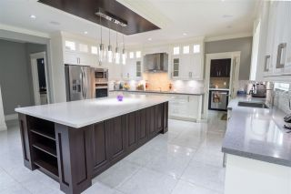 Photo 16: 12874 CARLUKE Crescent in Surrey: Queen Mary Park Surrey House for sale : MLS®# R2553673