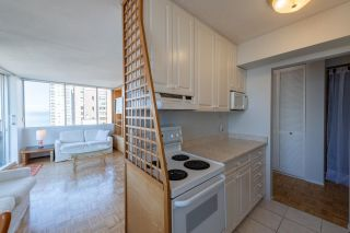"""Photo 11: 1101 1251 CARDERO Street in Vancouver: West End VW Condo for sale in """"Surfcrest"""" (Vancouver West)  : MLS®# R2605106"""