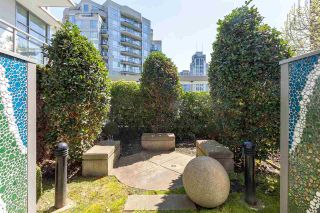 Photo 18: 403 1205 HOWE STREET in Vancouver: Downtown VW Condo for sale (Vancouver West)  : MLS®# R2448608