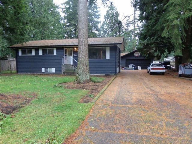 """Main Photo: 19820 37A Avenue in Langley: Brookswood Langley House for sale in """"BROOKSWOOD"""" : MLS®# F1402340"""