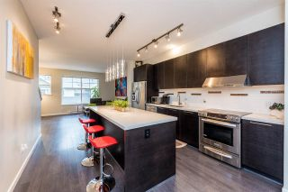 Photo 4: 45 3470 HIGHLAND DRIVE in Coquitlam: Burke Mountain Townhouse for sale : MLS®# R2266247