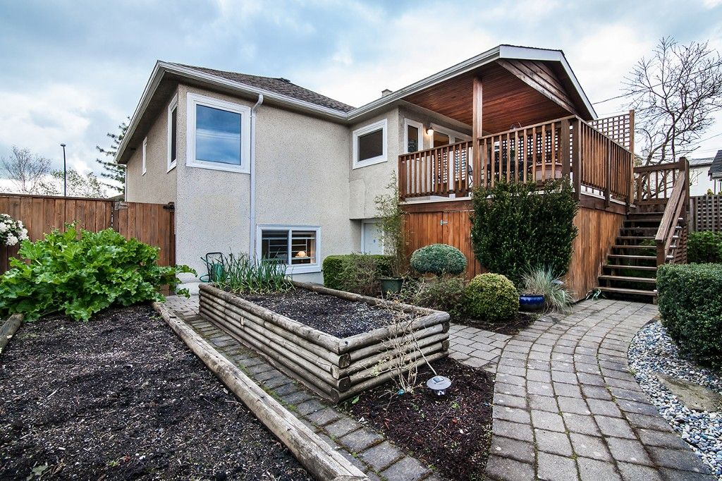 Photo 34: Photos: 48 W 27TH Avenue in Vancouver: Cambie House for sale (Vancouver West)  : MLS®# R2162142