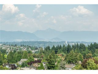 Photo 14: # 1901 612 FIFTH AVE. in New Westminster: Uptown NW Condo for sale : MLS®# V1081231