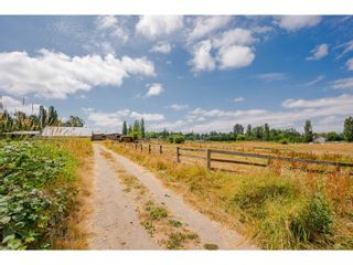 Photo 38: 23063 16 Avenue in Langley: Campbell Valley House for sale : MLS®# R2603383