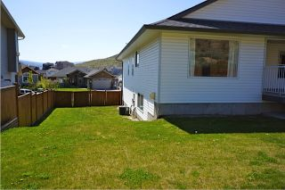 Photo 40: Kamloops Bachelor Heights home, quick possession
