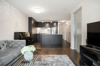 "Photo 7: 308 1677 LLOYD Avenue in North Vancouver: Pemberton NV Condo for sale in ""DISTRICT CROSSING"" : MLS®# R2515561"