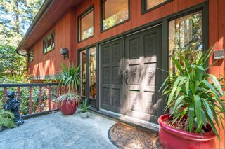 Photo 9: 888 Falkirk Ave in : NS Ardmore House for sale (North Saanich)  : MLS®# 882422