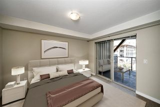 """Photo 5: 2402 244 SHERBROOKE Street in New Westminster: Sapperton Condo for sale in """"COPPERSTONE"""" : MLS®# R2512030"""