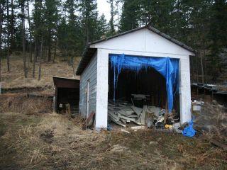 Photo 3: 4698 KAMLOOPS VERNON HIGHWAY in : Monte Lake/Westwold Manufactured Home/Prefab for sale (Kamloops)  : MLS®# 143647