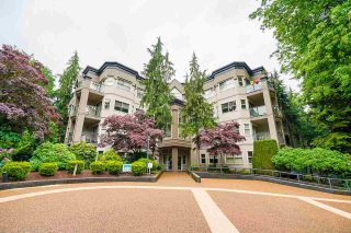 """Photo 1: 313 2615 JANE Street in Port Coquitlam: Central Pt Coquitlam Condo for sale in """"Burleigh Green"""" : MLS®# R2586756"""