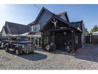 Photo 1: 24429 DEWDNEY TRUNK Road in Maple Ridge: East Central House for sale : MLS®# R2600614