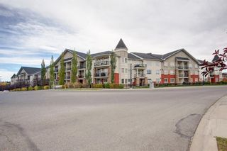 Main Photo: 324 26 Val Gardena View SW in Calgary: Springbank Hill Apartment for sale : MLS®# A1150813