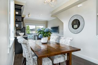 """Photo 10: 26 10151 240 Street in Maple Ridge: Albion Townhouse for sale in """"ALBION STATION"""" : MLS®# R2572996"""