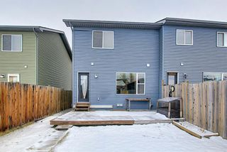 Photo 37: 157 Eversyde Boulevard SW in Calgary: Evergreen Semi Detached for sale : MLS®# A1055138