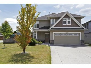 Photo 2: 32998 BOOTHBY AV in Mission: Mission BC House for sale : MLS®# F1416835