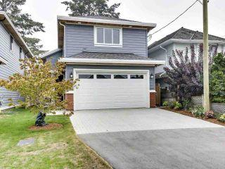 Photo 1: 11280 4TH Avenue in Richmond: Steveston Village House for sale : MLS®# R2574394