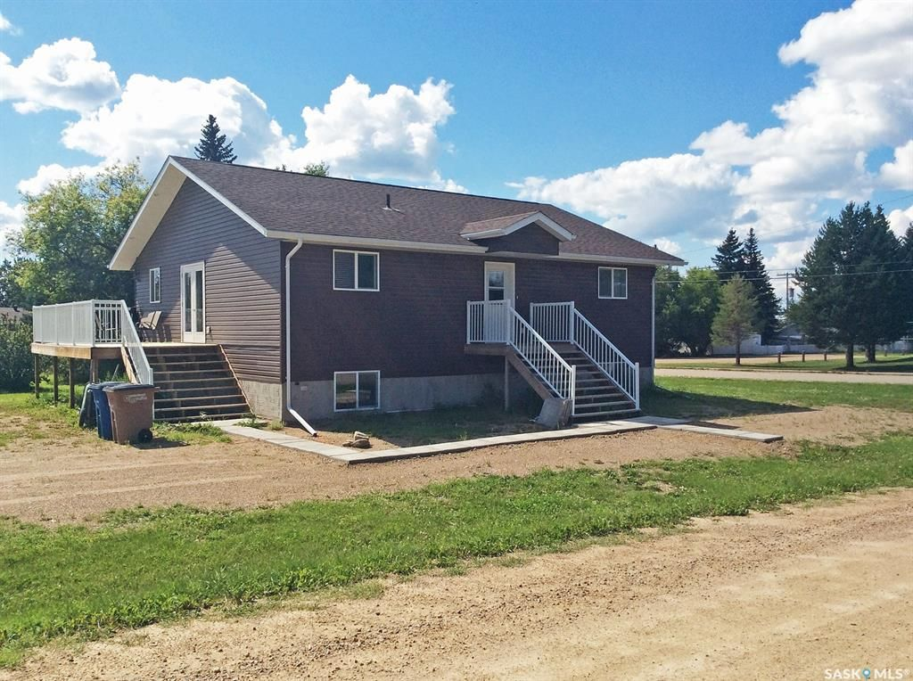 Main Photo: 611 Main Street in Big River: Residential for sale : MLS®# SK866676