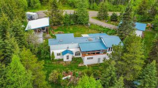 Photo 9: 10570 FAIRWAY Road in Prince George: Shelley Manufactured Home for sale (PG Rural East (Zone 80))  : MLS®# R2588144