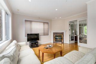 "Photo 5: 1207 NANTON Avenue in Vancouver: Shaughnessy House for sale in ""Shaughnessy"" (Vancouver West)  : MLS®# R2083974"