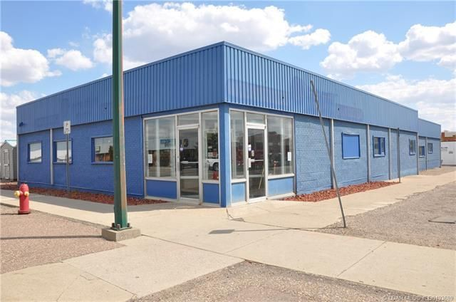 FEATURED LISTING: 205 10 Street South Lethbridge