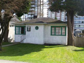 Photo 1: 2130 W 37TH Avenue in Vancouver: Kerrisdale House for sale (Vancouver West)  : MLS®# R2254243