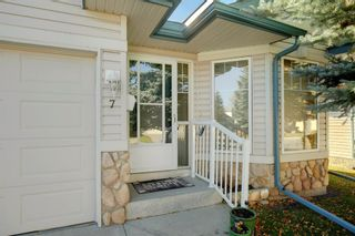 Photo 2: 7 Chaparral Point SE in Calgary: Chaparral Semi Detached for sale : MLS®# A1039333